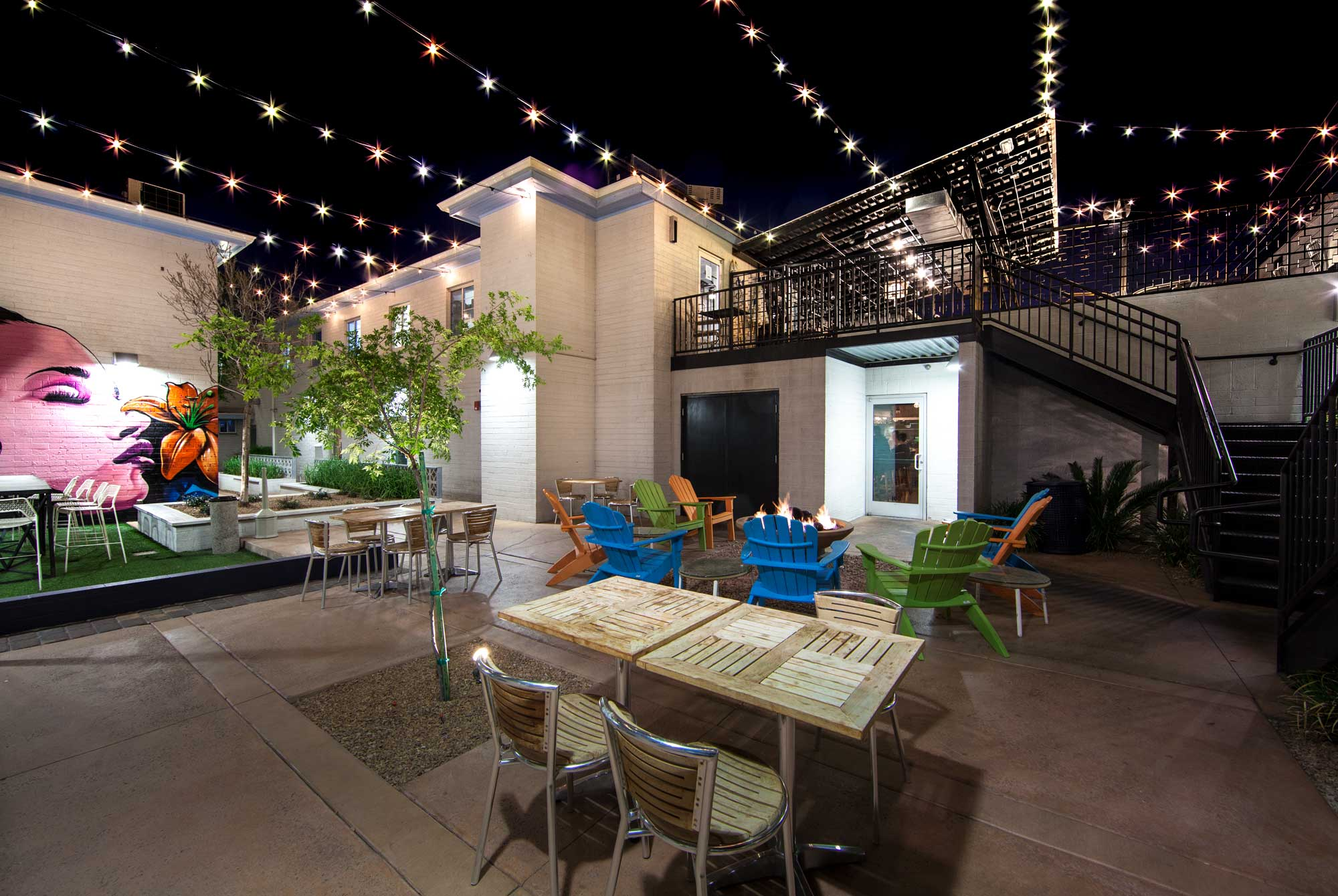 Carson Kitchen Las Vegas